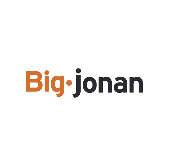 Logo Big Jonan