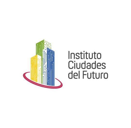 Logo Instituto Ciudades del Futuro