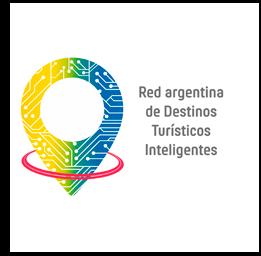 Red Argentina de Destinos Turísticos Inteligentes