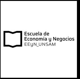 Escuela de Economia y Negocios UNSAM